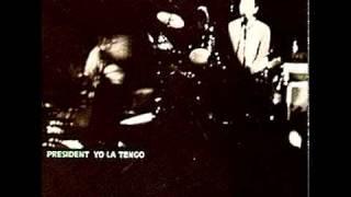 """Yo La Tengo - """"Barnaby, Hardly Working"""""""