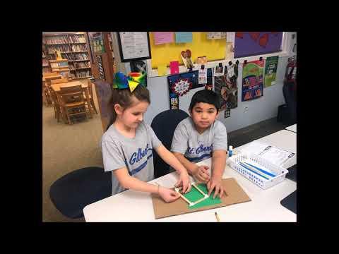 St Gilbert School Jr Robotics   Shake Rattle and Roll 2017 18