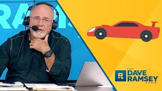 What's Wrong with Buying a New Car on 0% Interest?
