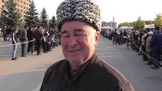 Сообщение Председателя совета тейпов  ингушского народа Малсага Ужахова по поводу намеченных обысков