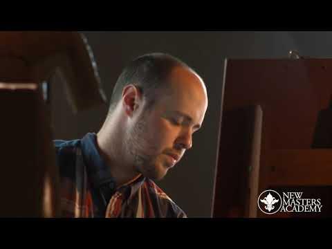 Live Premiere/Q&A: Russian Drawing Course 3: Figure Anatomy with Iliya Mirochnik