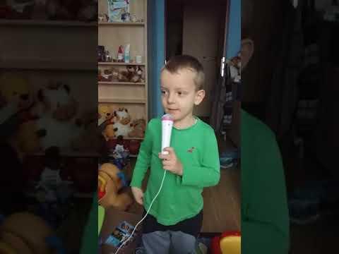 Sarsa Motyle I Ćmy wykonanie Mikołaj lat 5. :)