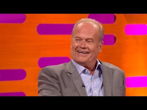 Kelsey Grammer on how he came up with the voice for Sideshow Bob - The Graham Norton Show: Preview