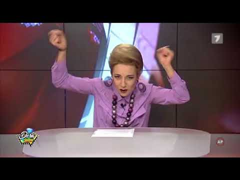 Dora Show 11.11.2017(11 noiembrie 2017)Olia Tira