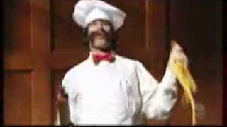 Sweedish Chef Ringtones