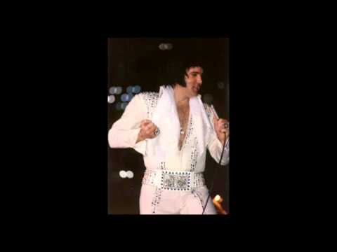 Elvis Presley - (21-03-1976) - Cincinnati, Ohio - Holding Back The Years