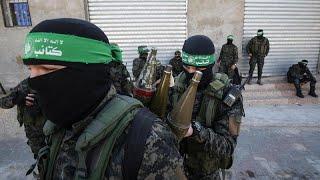 إطلاق صواريخ من قطاع غزة في اتجاه إسرائيل وكتائب القسام تمهل حتى المساء للانسحاب من الأقصى …