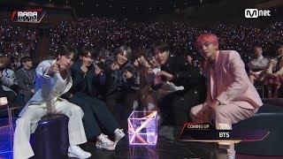 Gambar cover [Eng Sub] BTS at 2018 MAMA FANS' CHOICE  in JAPAN   All Moments