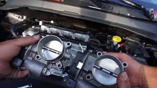 Chrysler jeep patriot throttle body install limp mode