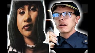 iDubbbz - Asian Jake Paul (feat. Boyinaband) *DISS TRACK* but the beat is BODAK YEllOW
