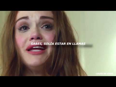ANGEL ON FIRE || HALSEY || ESPAÑOL