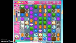 Candy Crush Level 1211 help w/audio tips, hints, tricks