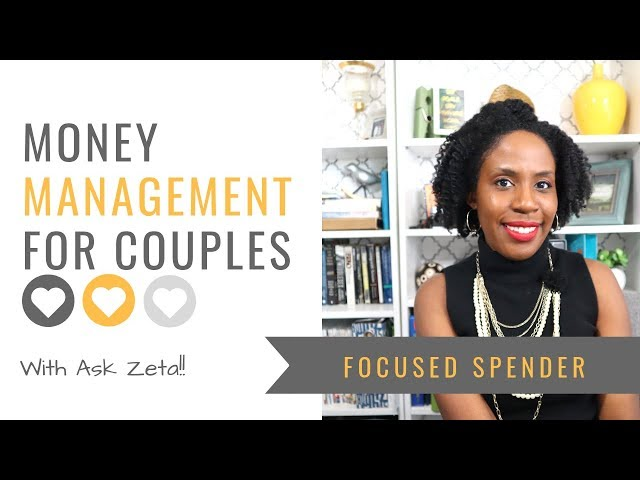 Money Management for Couples