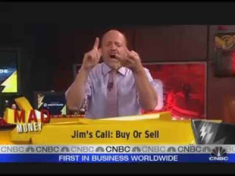 CNBCu0027s Mad Money w/ Jim Cramer - The Lightning Round for 10/02/2008  sc 1 st  YouTube & CNBCu0027s Mad Money w/ Jim Cramer - The Lightning Round for 10/02 ... azcodes.com