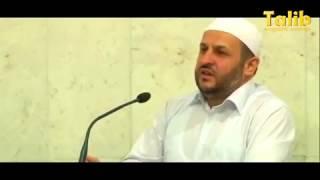 Приклад який залишив нам Пророк Мухаммад с. а.в