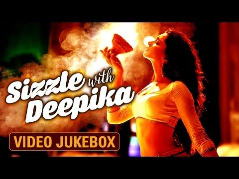Sizzle With Deepika | Video Jukebox