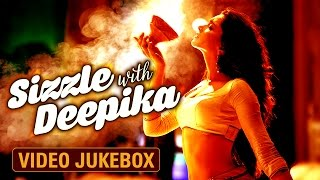sizzle with deepika |eng
