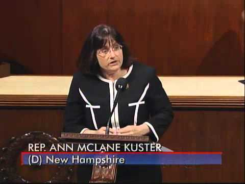 Congresswoman Kuster Introduces Bill to Strengthen Workforce Development in Granite State