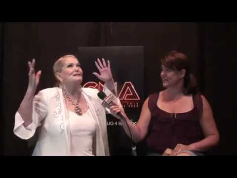 Previous interview with the late Lynn Anderson about her Gospel Album