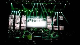 """Jaime Indriago interpretó """"Pregones zulianos"""" en el concierto centenario de PANORAMA"""
