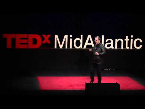The new face of dictatorship, and how we can stop it | JJ Rendon | TEDxMidAtlantic