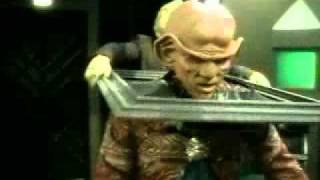 DS9 6x12 'Who Mourns for Morn?' Trailer (30s)