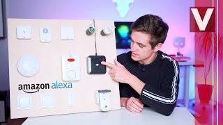 Das umfangreichste Alexa Smarthome System, Brematic Pro Review - Venix