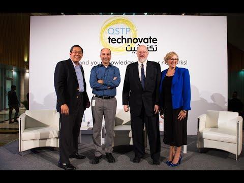 4th QSTP Technovate (Full Event)