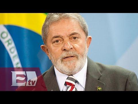 ¿Quién es Luiz Inácio Lula da Silva? / Kimberly Armengol