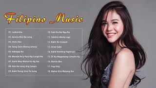 Gambar cover OPM Nonstop Love Songs Best Of All Time