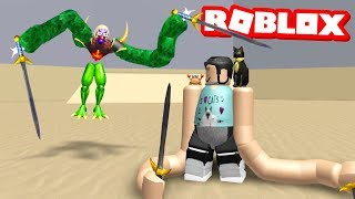 ROBLOX NOODLE ARMS PVP UPDATE