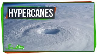 Hypercanes: The Next Big Disaster Movie?