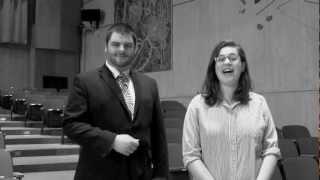 Andy Gagnon & Karlie Kauffeld: WRONG