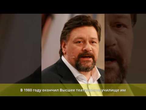 Назаров, Дмитрий Юрьевич - Биография