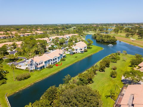 Tour video of listing at 702 Ryder Cup Circle S, Palm Beach Gardens, FL 33418 - Residential for sale