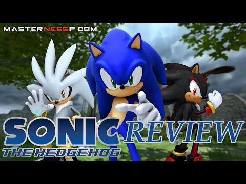 sonic-the-hedgehog-review---playstation-3-|-xbox-360---mnpgamevideos