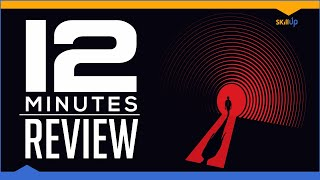 I do not recommend: Twelve Minutes (Review) (Video Game Video Review)