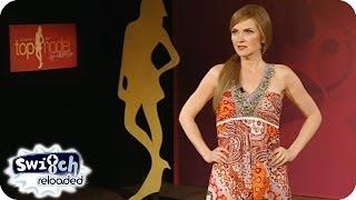 Germany's Next Topmodel – Unerträgliche Schuhe