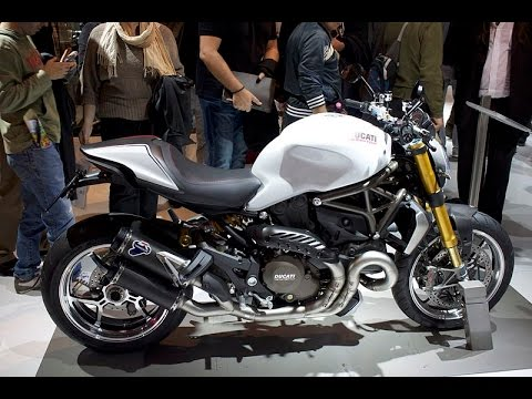 Ducati Monster Flyscreen