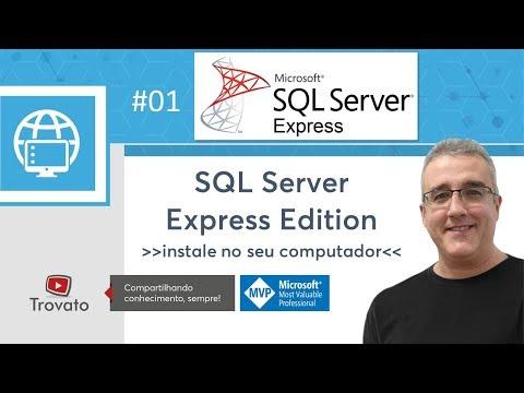 SQL SERVER -