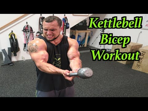 Advanced Bicep Training 5 Alternative Bicep Exercises