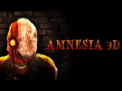 Amnesia Android Gameplay (HD)
