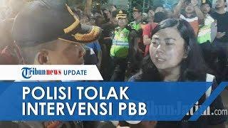 Didesak PBB untuk Cabut Kasus Veronica Koman, Polisi Tegas: Indonesia Punya Hukum Sendiri