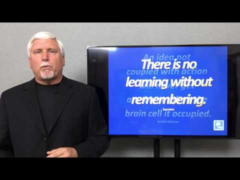 How To Increase Your Learning Curve, Dr. Robert Graykowski, Better Brainblueprint