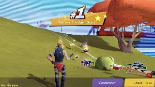 I'M ADDICTED TO THIS GAME!!! NEW FORTNITE OF NETEASE FOR ANDROID & iOS I LINKS DOWNLOAD