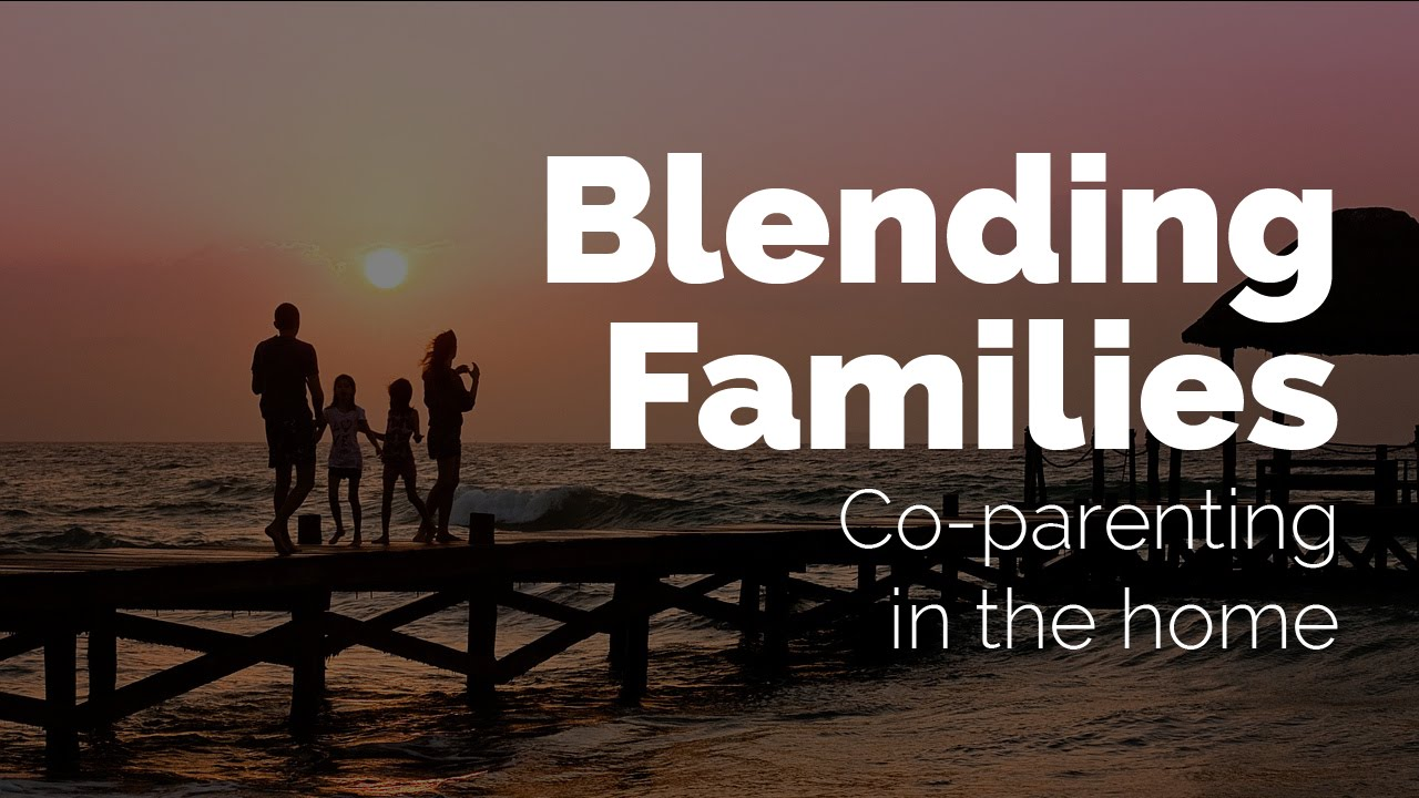 Blended Family Counseling