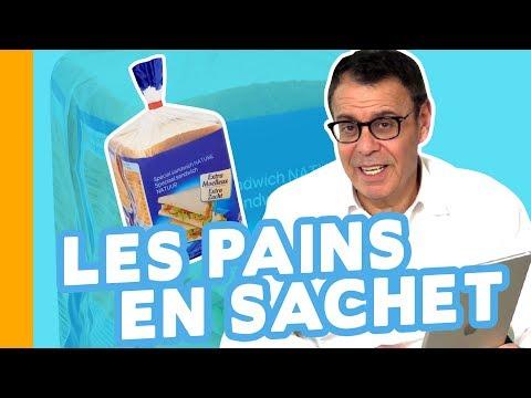 🍞 Harry's, Jacquet, Poilâne... Tout Savoir Sur les Pains en Sachet