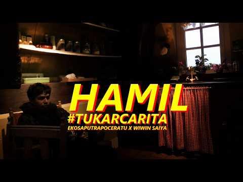 HAMIL - EKO SAPUTRA POCERATU X WIWIN SAIYA