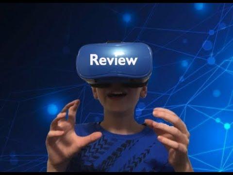 Onn VR Headset Review