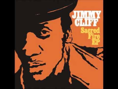 Jimmy Cliff  - Ship Is Sailing (Sacred Fire EP)